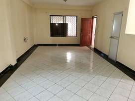 Alquiler de departamento en El Cóndor, 1 parqueo, 2 dormitorios.