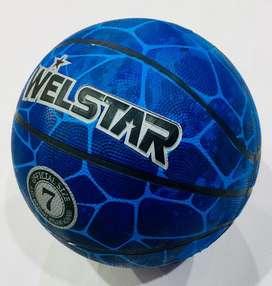 Balon baloncesto N7 caucho