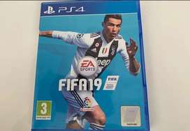 FIFA 19 / PS4