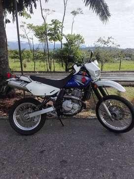DR 650 MODELO 2010