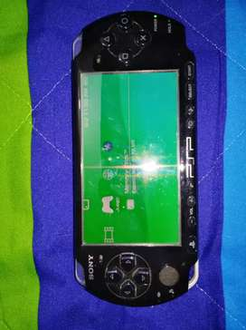 Psp 3000 16gb (play station portable)
