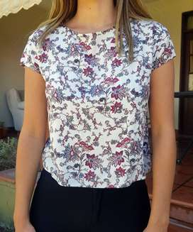 Camisa mujer Peuque. Talle 1