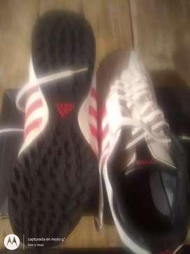 Adidas fútbol 5 o permuto x algo de mi interes