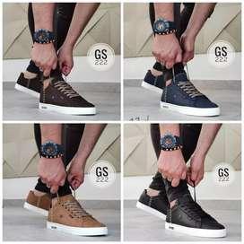 Zapatos, ropa deportiva y mucho más