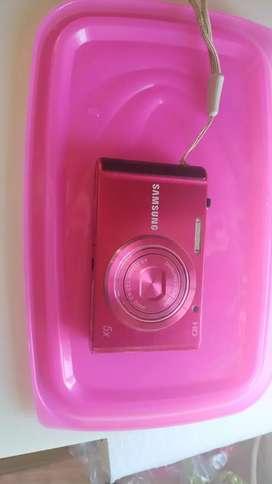 Camara samsung 5x HD