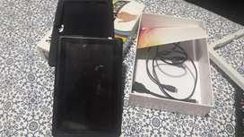 Vendo tablet  marca silver Max