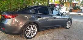 Se Vende Mazda 6 Grand Touring
