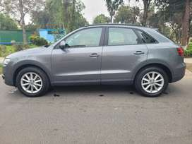 Audi Q3 2015, Secuencial , 28000 km. Seminuevo