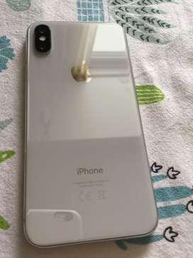 iPhone X 64GB 91% condición