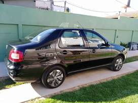 Fiat siena 2013, ex taxi