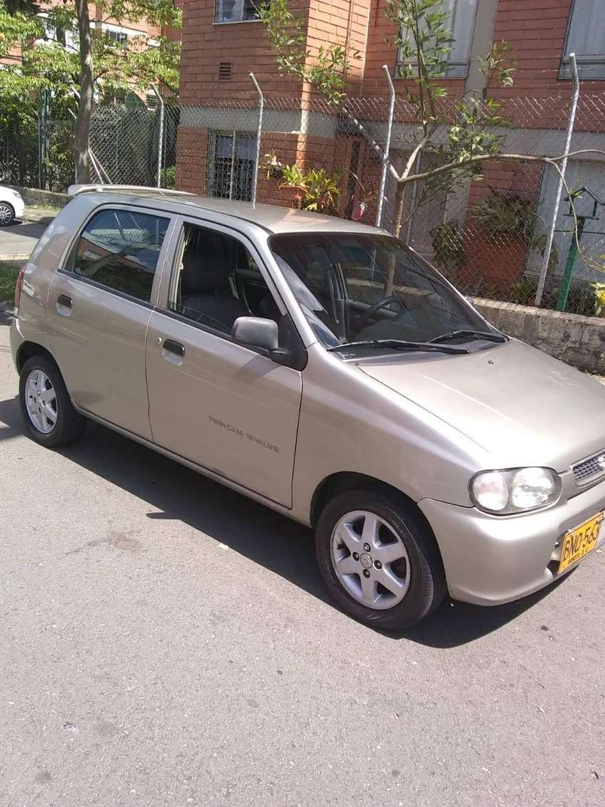 Chevrolet Alto 2003 0