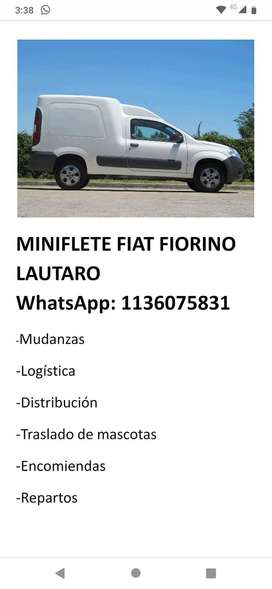 Mini Flete