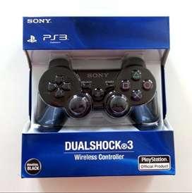 Control de Playstation 3 Negro