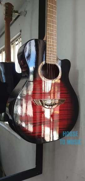 Guitarra Acústica folk