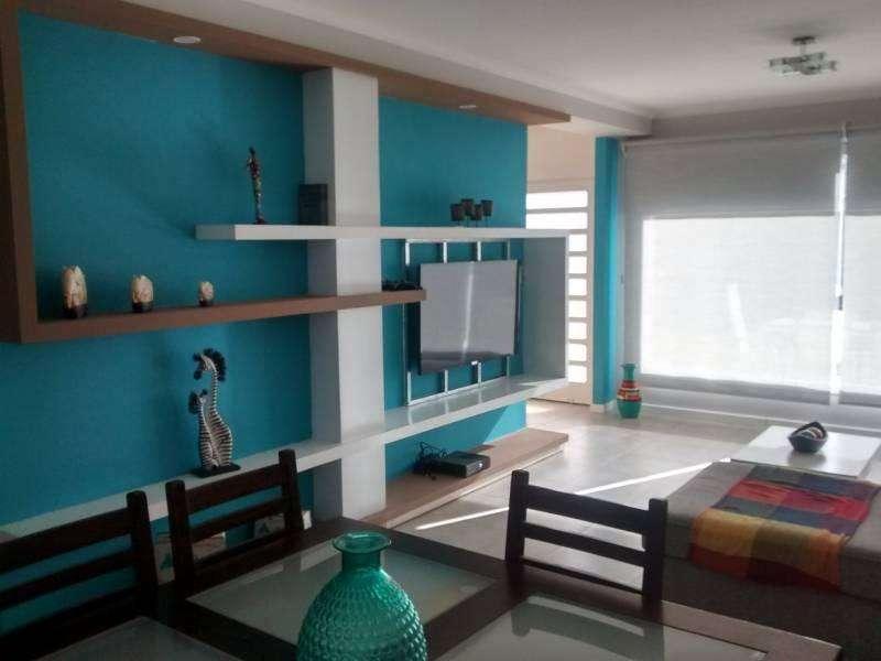 Venta Casa 3 Dorm, B La Herradura Plottier. 0