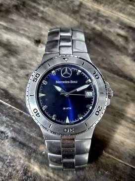Reloj Mercedes-Benz vendo