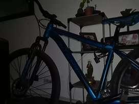 Se cambia bicicleta por portátil en buen estado o ps3