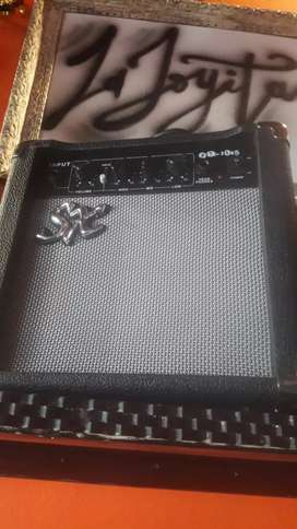 Amplificador sx GA-10