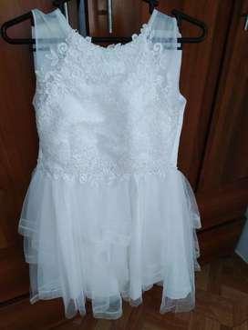 Venta de vestido para niñas