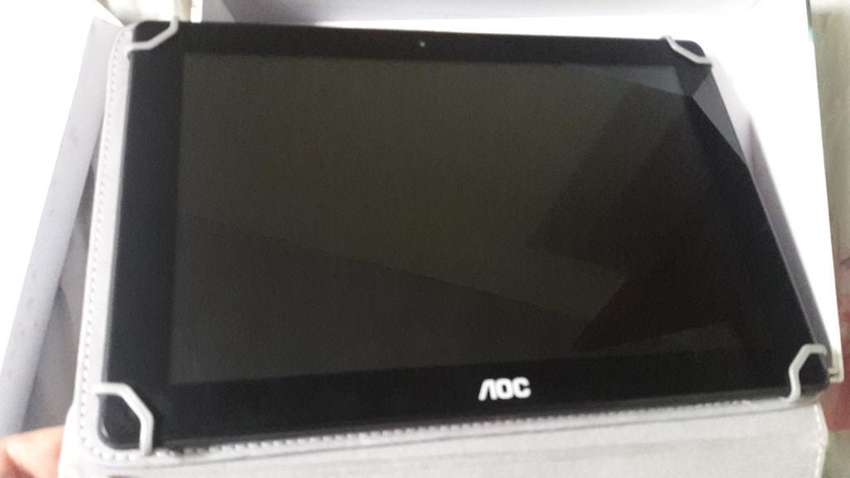 Tablet Aoc 10' 32 Gb 1gb Ram Solo Wi-Fi No chip. 0