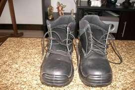 bonitas botas negras