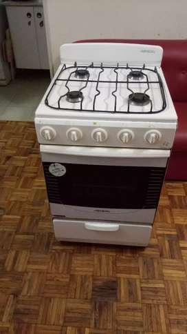 Cocina a gás