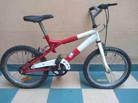 Liquido bici para niño/a CON RUEDITAS