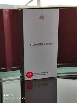 Vendo P30 Lite New Edition 2020 de 6gb de ram y 256gb de almacenamiento