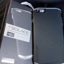 Estuche Element  Solace iPhone 6-6S Plus