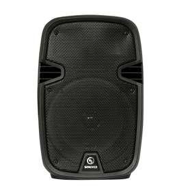 Cabina Parlante Bluetooth Con Micrófono Portátil Recargable 6.5 Pulgadas !!NUEVO!!
