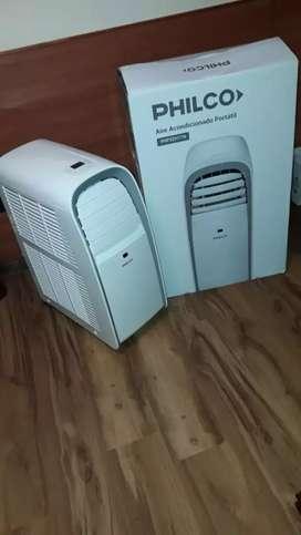 Aire acondicionado portatil PHILCO frio/calor