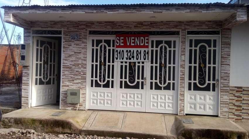 Vendo Casa en Villavicencio Estrenar 0