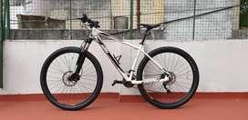 Bicicleta KTM 3.9 Ultra 29 L 2019