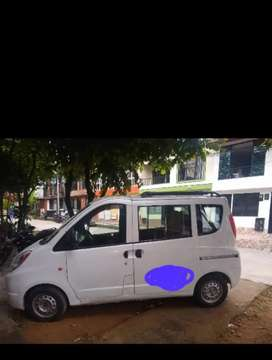 Camioneta full equipo de servicio especial vendo o permuto por carro