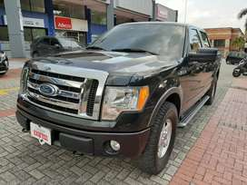 Ford F150 FX4 Gas y Gasolina 5.4 2010