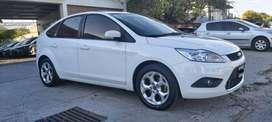 Ford Focus Ghia Aut 2.0 año 2012 - Autocars Berissense