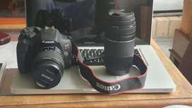 Canon rebel t7