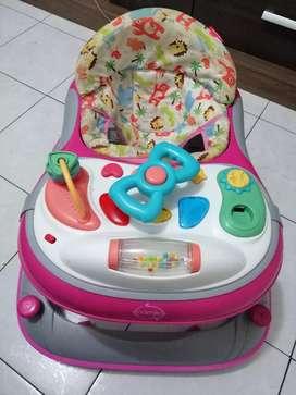 Andador para bebes