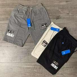 Pantalonetas y sudaderas importadas