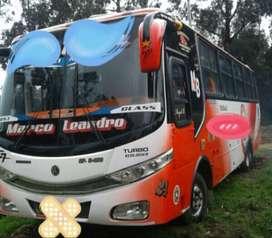 venta de microbus año 2005
