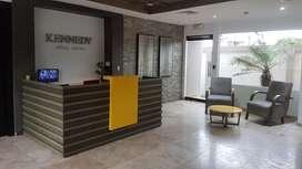 Alquilo Oficina Amoblada en Kennedy