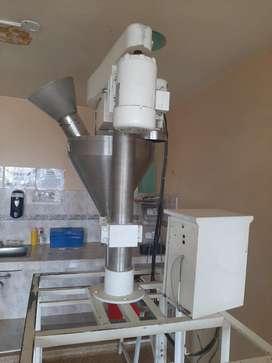 Vendo Maquina Dosificadora de Polvos