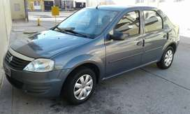 Renault Logan 2013 Negociable (No Permuta)