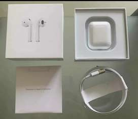 Audífonos iPhone