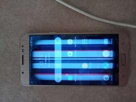 """Celular Samsung Galaxy J7 """"6"""" módulo roto"""