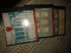 Coleccion de Cds Joyas de La Musica