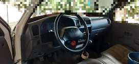 Toyota Stout ll...Motor 2400...Año2006