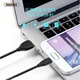 Cable De Datos Plano Micro Usb Remax Ref. Rc-050m (micro)
