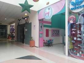 venta de local en prestigioso centro comercial Zipaquira