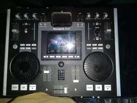 Controlador Numark dj2